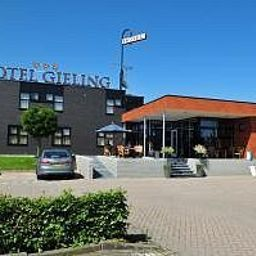 BEST WESTERN Gieling Duiven