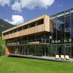 Asi-Lodge Tirol