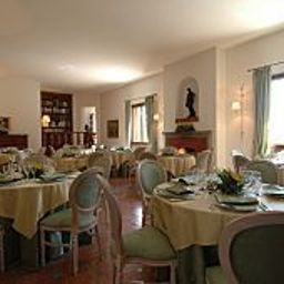 Banqueting hall Villa Germaine Fotos