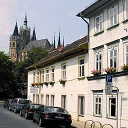 Am Dom Pension Erfurt