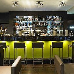 Bar Four Points by Sheraton Sihlcity - Zurich Fotos