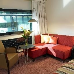 Junior suite Four Points by Sheraton Sihlcity - Zurich Fotos