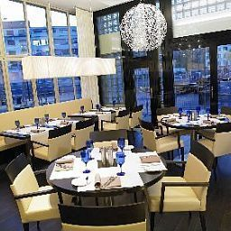 Breakfast room within restaurant Four Points by Sheraton Sihlcity - Zurich Fotos