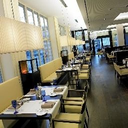 Restaurant Four Points by Sheraton Sihlcity - Zurich Fotos