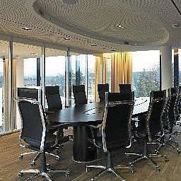 Conference room Four Points by Sheraton Sihlcity - Zurich Fotos