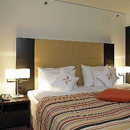 Room Four Points by Sheraton Sihlcity - Zurich Fotos