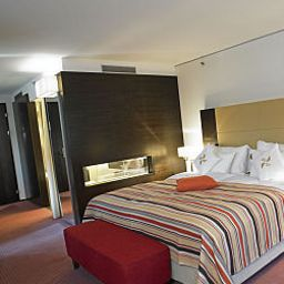 Chambre Four Points by Sheraton Sihlcity - Zurich Fotos
