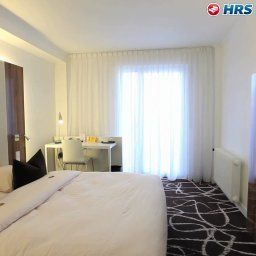 ibis Styles Frankfurt City (ex all seasons)