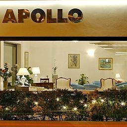 Hall Apollo Fotos