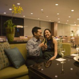 Bar InterContinental MANILA Fotos