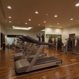 Wellness/fitness area Cavan Radisson Blu Farnham Estate Hotel Fotos