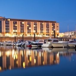 Radisson Blu Waterfront Bailiwick of Jersey