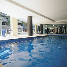 Pool Adina Apartment Hotel Sydney, Harbourside Fotos
