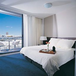 Zimmer Adina Apartment Hotel Sydney, Harbourside Fotos