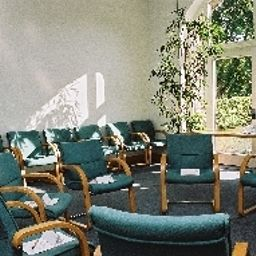 Conference room Schloss Krickenbeck Fotos