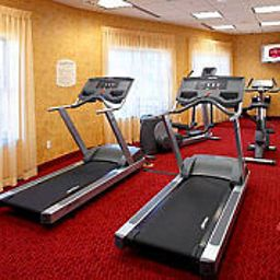 Remise en forme Residence Inn East Rutherford Meadowlands Fotos