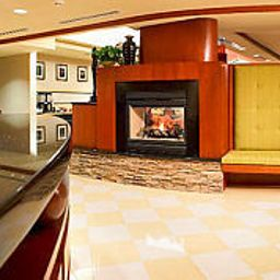 Hall Residence Inn East Rutherford Meadowlands Fotos