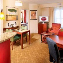 Chambre Residence Inn East Rutherford Meadowlands Fotos