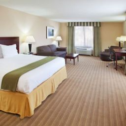 Zimmer Holiday Inn Express Hotel & Suites FRESNO (RIVER PARK) HWY 41 Fotos