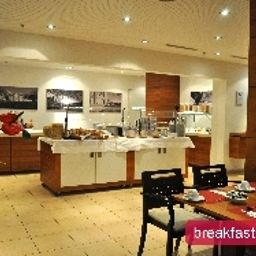 Breakfast room Ramada Hotel Solothurn Fotos