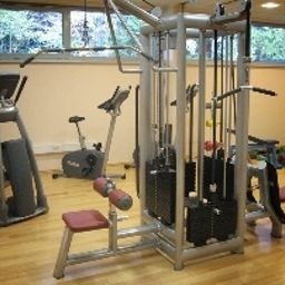 Fitness room Bellevue Fotos