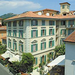 Golf Hotel Corallo Montecatini Terme