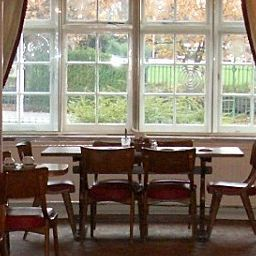 Breakfast room Park Fotos
