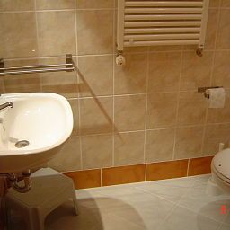Cuarto de baño OREL Apartments Fotos