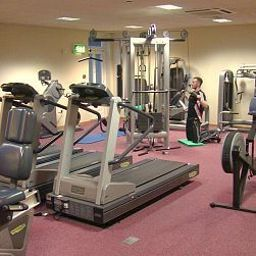 Wellness/fitness area Wotton House PH Hotels Fotos