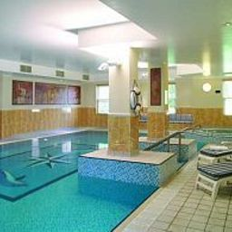 Pool Wotton House PH Hotels Fotos