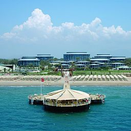 Calista Luxury Resort & SPA Belek