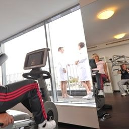Fitness ARCOTEL Rubin Fotos