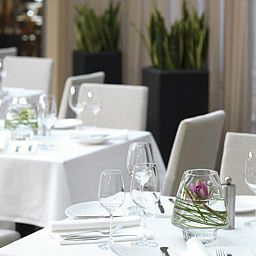 Restaurant Lindner Hotel Am Belvedere Fotos