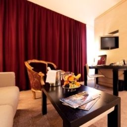 Suite Lindner Hotel Am Belvedere Fotos