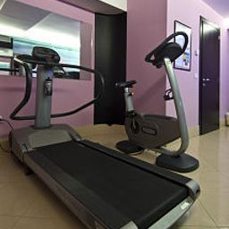Wellness/fitness Royal Palace Fotos