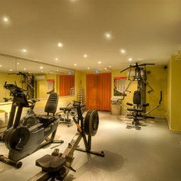 Wellness/Fitness Gabriel Issy-paris Fotos