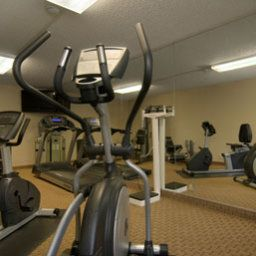 Wellness/Fitness Baymont Inn & Suites Mobile/ I-65 Fotos