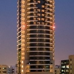 Majestic Tower Dubai  