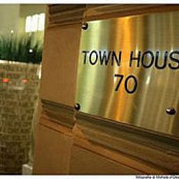 Town House 70 Torino