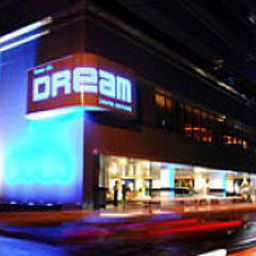 Dream Hotel Bangkok Bangkok
