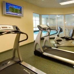 Wellness/fitness Drury Inn and Suites Greenville Fotos