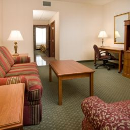 Suite Drury Inn and Suites Greenville Fotos