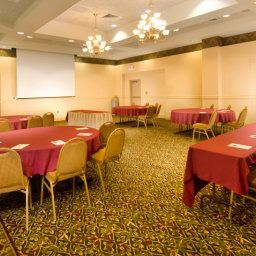 Sala congressi Drury Inn and Suites Greenville Fotos