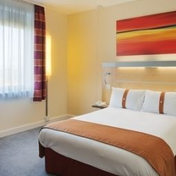 Camera Holiday Inn Express LIVERPOOL -JOHN LENNON AIRPORT Fotos