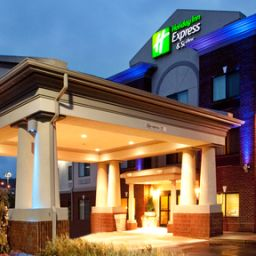 Holiday Inn Express Hotel & Suites CLAYPOOL HILL (RICHLANDS AREA) Milltown