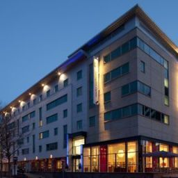 Holiday Inn Express LEEDS CITY CENTRE - ARMOURIES Leeds