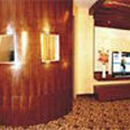 Interior view New Beacon International Fotos
