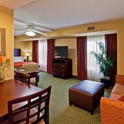 Room Homewood Suites by Hilton TampaBrandon Fotos