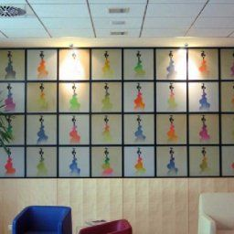 Bar Crowne Plaza PADOVA Fotos