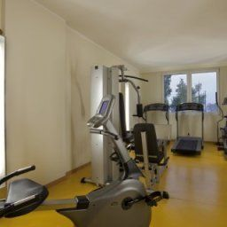Fitness Crowne Plaza PADOVA Fotos